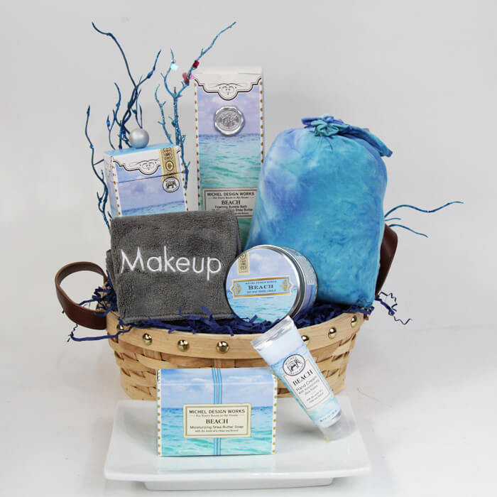 Spa Baskets