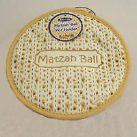 Matzah Ball Pot holder