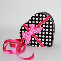 Chocolate Heart Gift Box