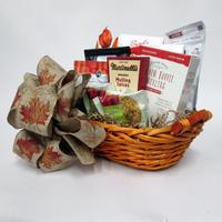 Ultimate Autumn Gift Basket