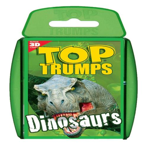 Top Trump Games