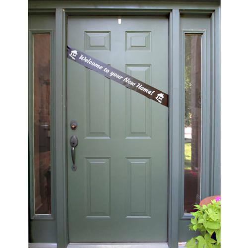 Custom Printed Door Banners  sc 1 st  Basketworks & Printed Door Banners