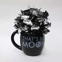 That's No Moon Death Star Mug