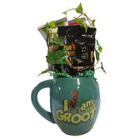 Basketworks chicago gift baskets holiday and baby gift baskets i am groot mug negle Choice Image