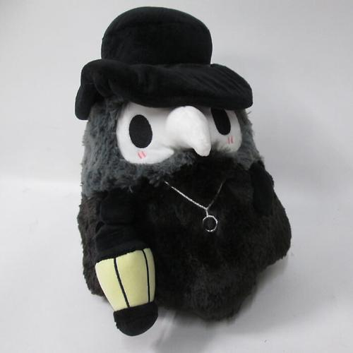 Plague Doctor Squishable Plush