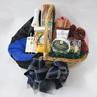 Fireside Family Gift Basket