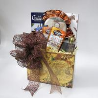 World Traveler Gift Basket