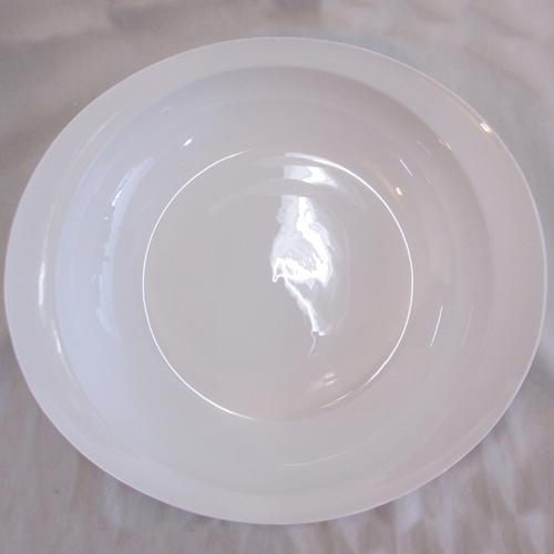 Ellipse Ceramic Bowl