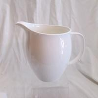 Ellipse Ceramic Pitcher