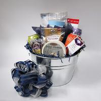Taste of Chicago Beer Gift Basket