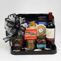 Picnic at Home Gift Basket